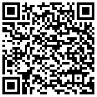 Crossword Play Store Download QR Code